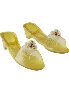 disney-princess-belle-jelly-shoe-with-free-book