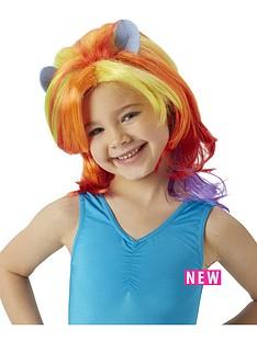 my-little-pony-rainbow-dash-wig