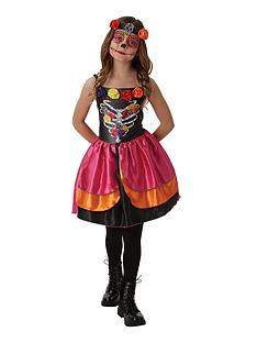 child-sugar-skull-day-of-the-dead-halloween-costume-9-10-years