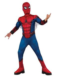 spiderman-deluxe-spider-man-home-coming