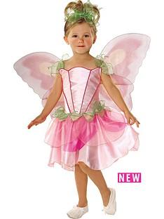 childs-springtime-fairy-costume