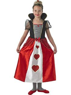 childs-queen-of-hearts-costume