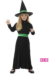 childs-wicked-witch-halloween-costume