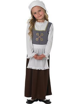 tudor-girl-costume