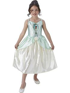 1031905bcb3 Disney Princess Fairytale Tiana Childs Costume