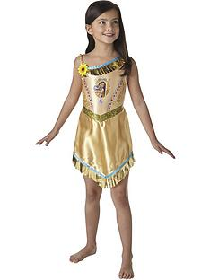 disney-princess-fairytale-pocahontas-childs-costume-with-free-book