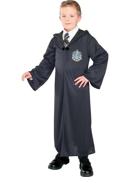 Harry Potter Slytherin Robe   very.co.uk