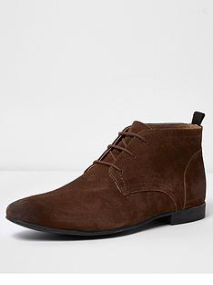 river-island-suede-chukka-boot