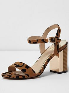 river-island-river-island-namingo-block-barely-heeled-sandal