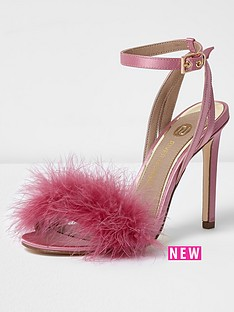 river-island-river-island-wishful-faux-fur-barely-there-heeled-sandal