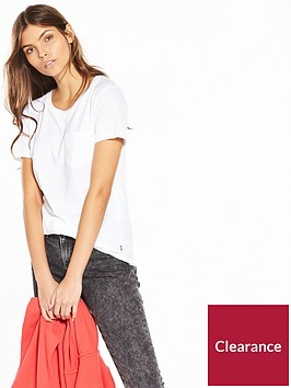 levis-the-perfect-pocket-t-shirt-white