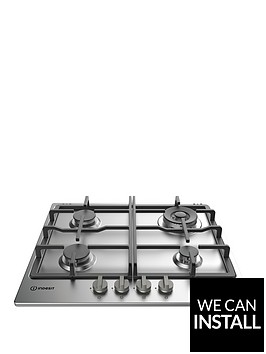 indesit-aria-thp641wixi-60cm-gas-hob-with-fsdnbspwith-optional-installation-stainless-steel