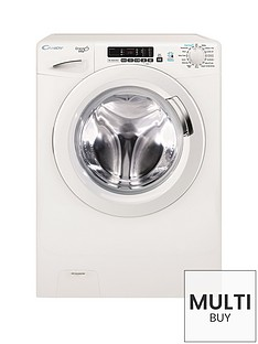 candy-gvs149d3nbspgrando-vitanbsp9kgnbsploadnbsp1400-spin-washing-machine-with-smart-touch-white