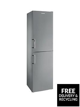 hoover-hvbf-5172ahk-55cmnbspfrost-free-fridge-freezernbsp--silver