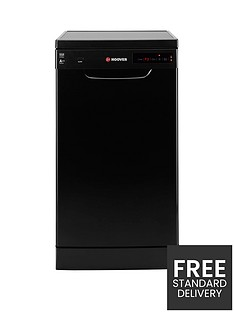 hoover-hdp2d1049b-10-place-slimline-dishwasher-black