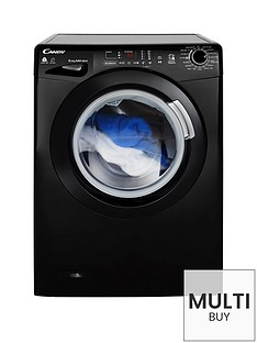 candy-gvsw485db-8kg-washnbsp5kg-dry-1400-spin-washer-dryer-with-smart-touch-black