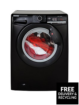 hoover-dynamic-nextnbspdxoa67b3b-7kgnbspload-1600-spin-washing-machine-with-one-touch-black