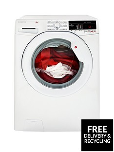 hoover-dynamic-next-dxoa68lw3-8kg-load-1600-spin-washing-machine-white