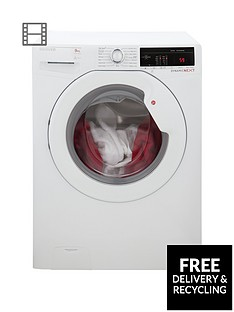 hoover-dynamic-next-dxoa49lw3-9kgnbspload-1400-spin-washing-machine-with-one-touch-white