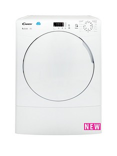 candy-csv9lf-9kg-vented-tumble-dryer-white