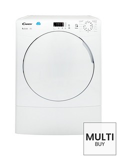 candy-smart-csv9lf-9kgnbspload-vented-sensor-tumble-dryer-white