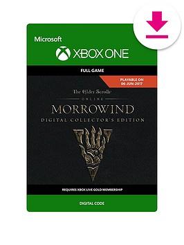 xbox-elder-scrolls-online-morrowind-collector039s-edition-game-digital-download