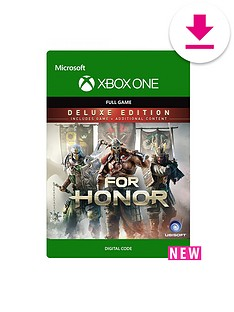 xbox-for-honor-deluxe-edition-digital-download