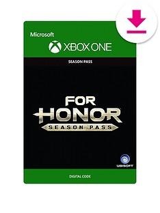 xbox-for-honor-season-pass-digital-download