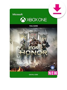 xbox-for-honor-standard-edition-digital-download