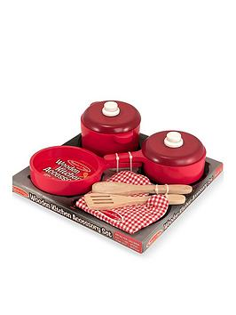melissa-doug-melissa-amp-doug-wooden-kitchen-accessory-set