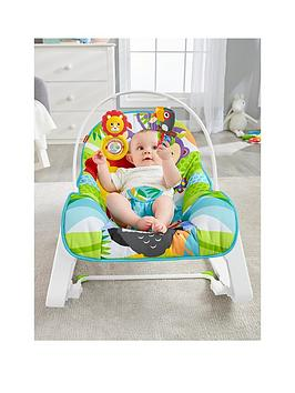 fisher-price-rainforest-infant-to-toddler-rocker