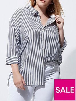 ri-plus-stripe-shirt