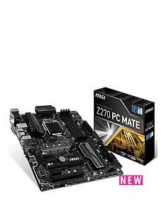 msi-msi-z270-pc-mate-intel-z270-socket-1151-ddr4-atx-motherboard