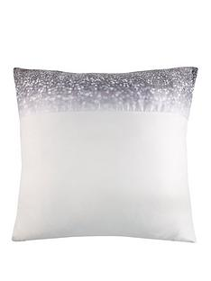 kylie-minogue-glitter-fade-square-pillowcase