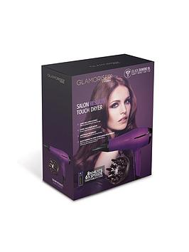 glamoriser-salon-results-touch-dryer
