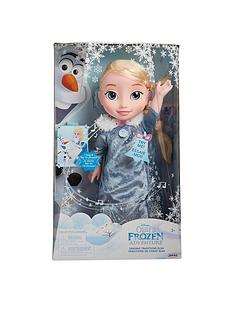 disney-frozen-singing-traditions-elsa-doll
