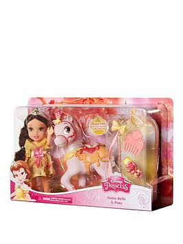 disney-beauty-and-the-beast-6-inch-belle-amp-phillipe-twin-pack