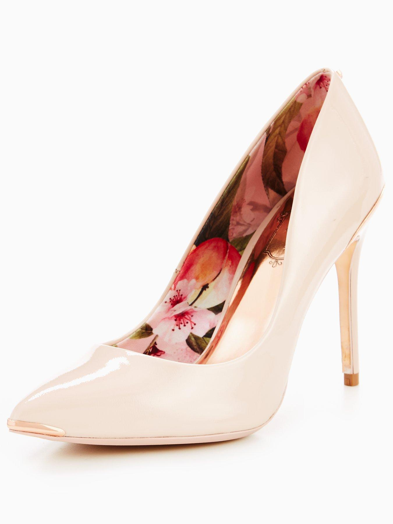 ted baker shoes very