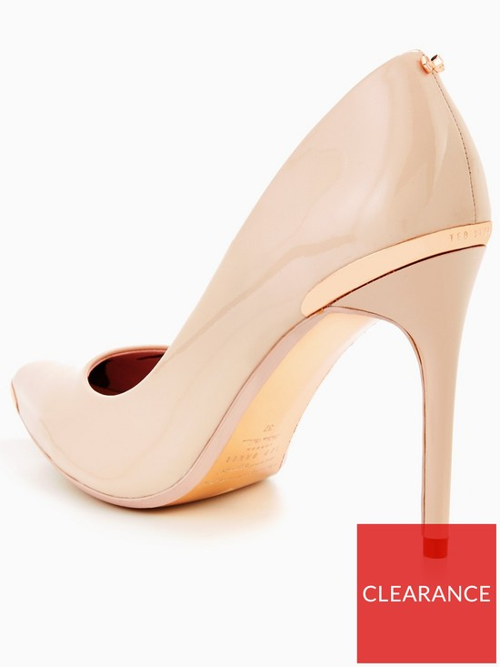 d27fac417 ... Ted Baker Kaawa 2 Court Shoe. View larger