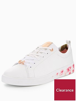 ted-baker-kelleip-floral-sole-trainer