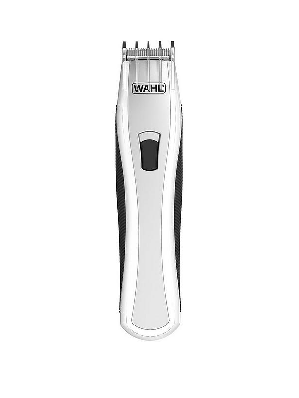 Wahl Lithium Stubble Trimmer Kit- Rinseable Blade