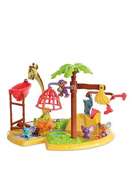 Image of Elefun &Amp; Friends Mousetrap Game From Hasbro Gaming
