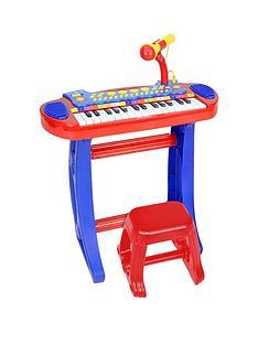 bontempi-electronic-child-keyboard