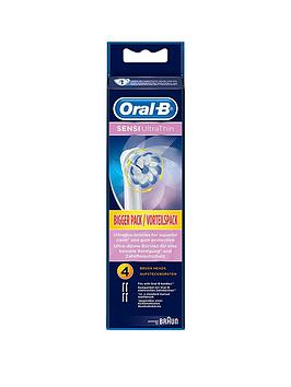 oral-b-oral-b-sensiclean-4pk-brush-heads