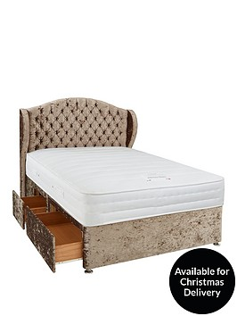 luxe-collection-from-airsprung-bardot-1000-mem-sking-divan-hb-included