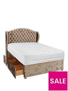 luxe-collection-from-airsprung-bardot-1000-pocket-spring-memory-foam-divan-with-headboard-and-storage-options
