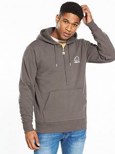 ellesse-tempio-half-zip-hoodie