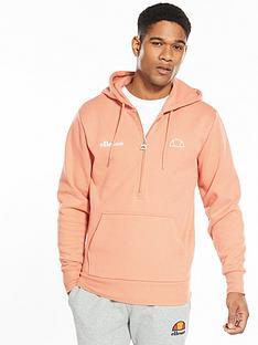 ellesse-milizie-half-zip-hoodie