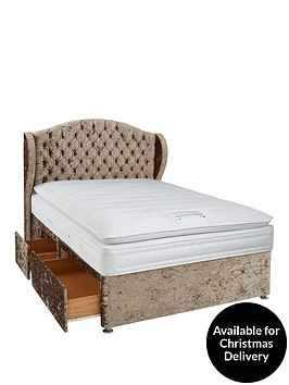 luxe-collection-from-airsprung-bardot-1000-ptop-sking-divan-hb-included