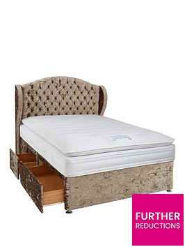 luxe-collection-from-airsprung-bardot-1000-spring-pillowtop-divan-with-storage-options-includes-headboard